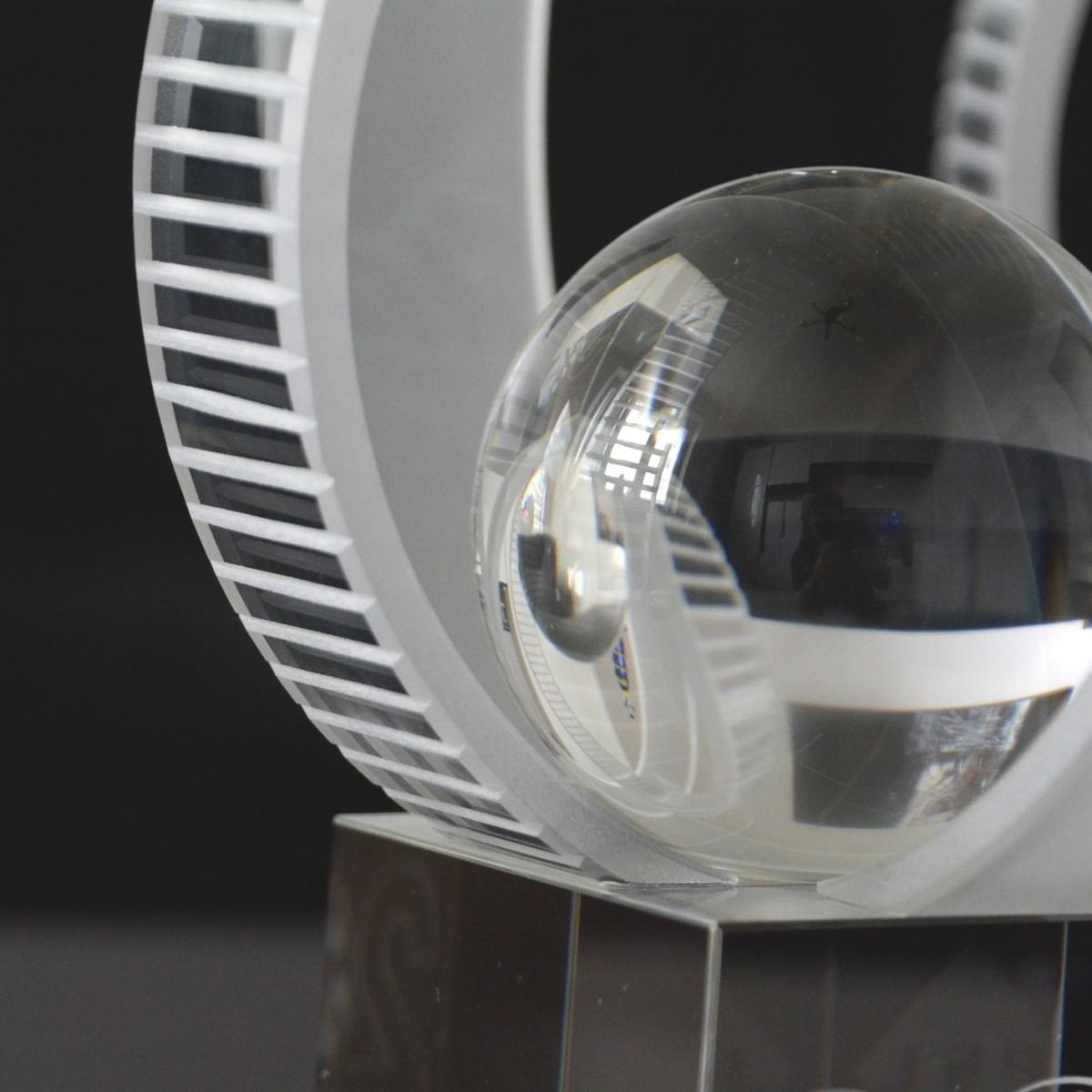 Ocenenie k 20. výročiu firmy PSL 7ed9440230e